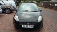 For Sale punto 2006. Full history, second key, 1 year MOT